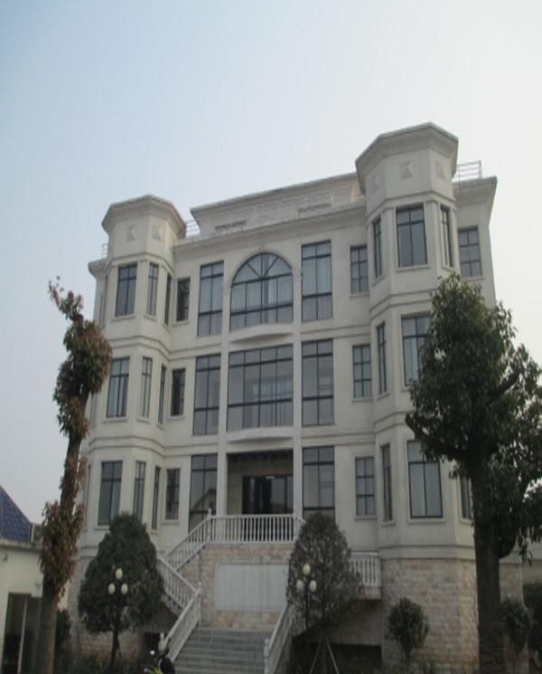 岳阳渔乐园