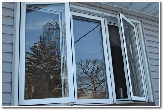 铝合金门窗外框角部渗漏水的原因及处理方法