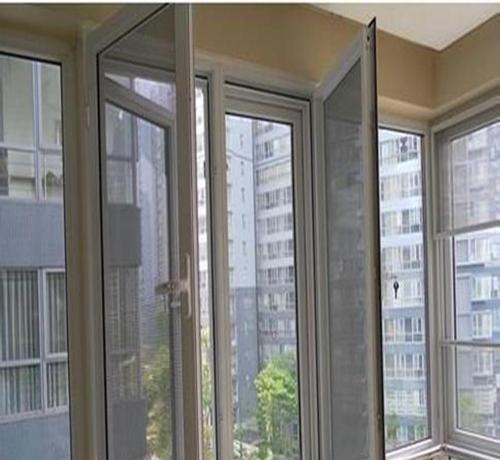 长沙金刚防蚊防护窗日常运用应该注意哪些