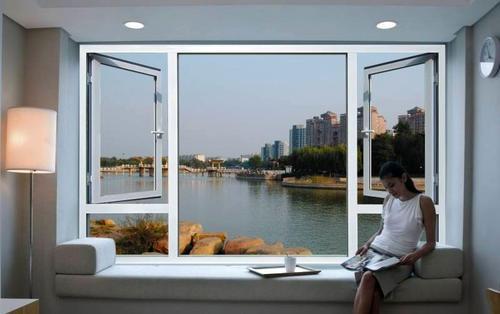 如何设计好推拉防护窗?