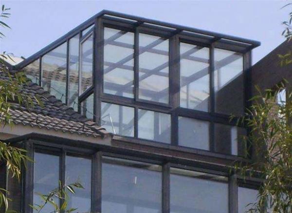 卫生间应该挑选什么样的铝合金门窗?