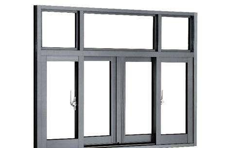 铝合金门窗功用很多,购买时怎么挑选?