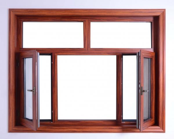 铝合金门窗出产过程怎么控制质量?