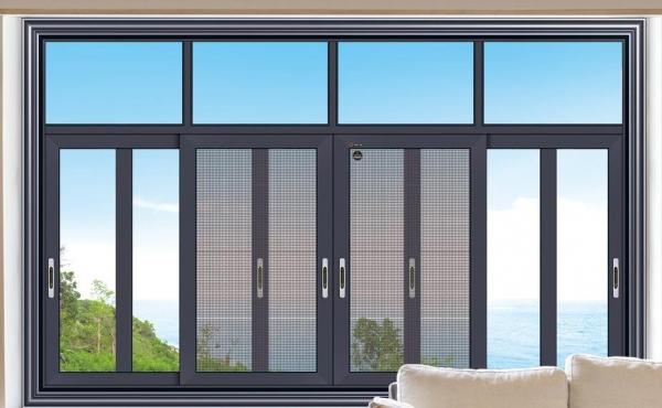 铝合金门窗本钱都是怎样计算的?