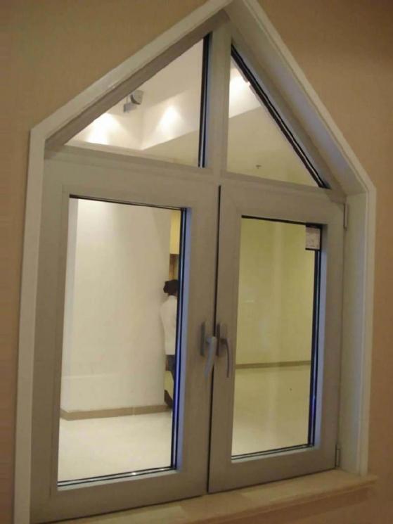 为什么现在住户都流行做断桥铝门窗?