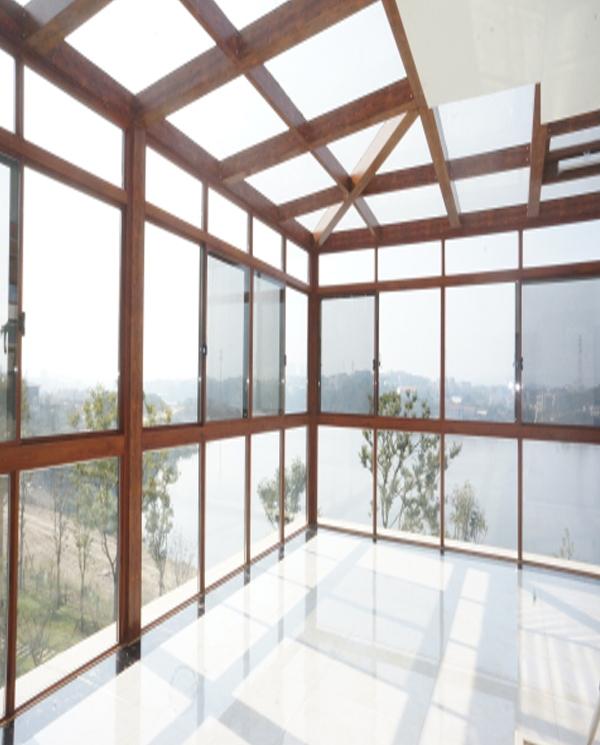 长沙蓝光阳光房            长沙金刚防蚊防护窗